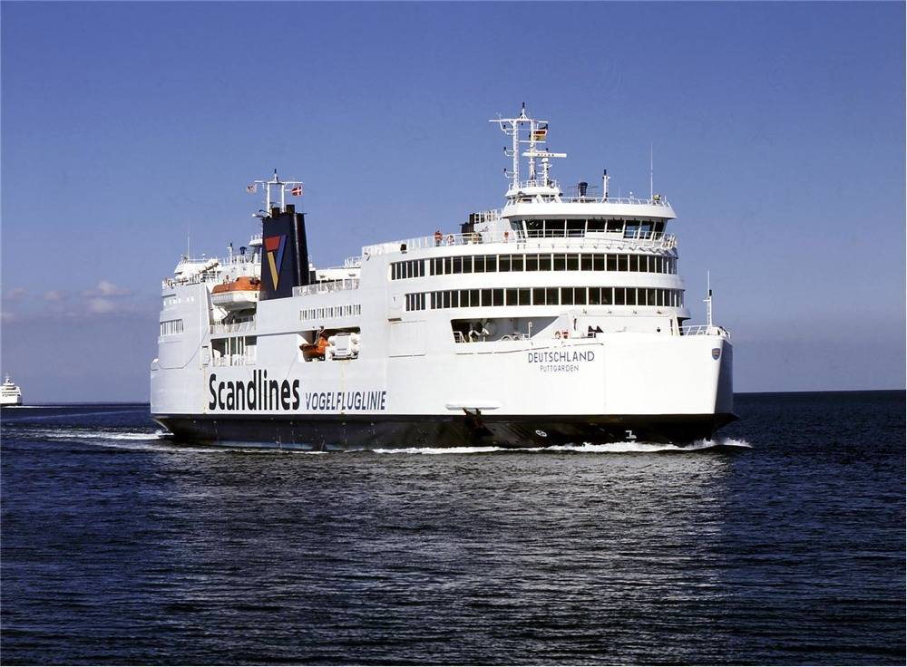 File Scandline Ferry: Photo credit Scandline