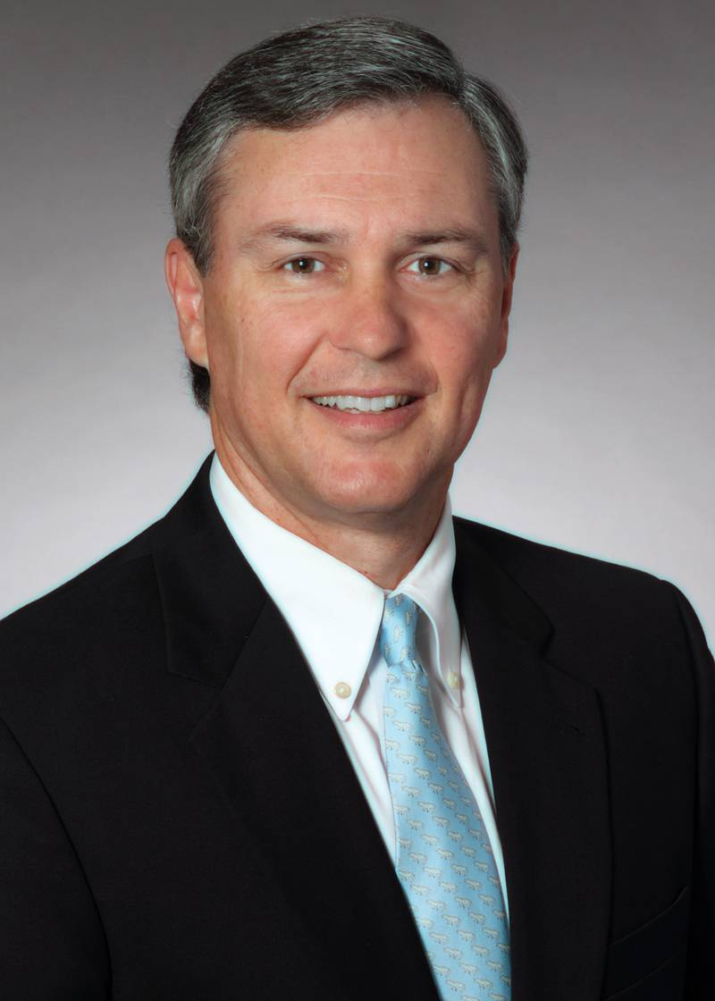Joe Bennett, Tidewater's EVP  and Chief Investor Relations Officer