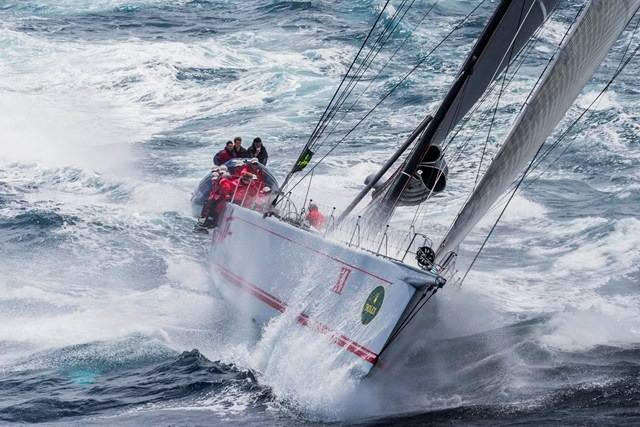 File Wild Oats Xl: Photo credit Rolex