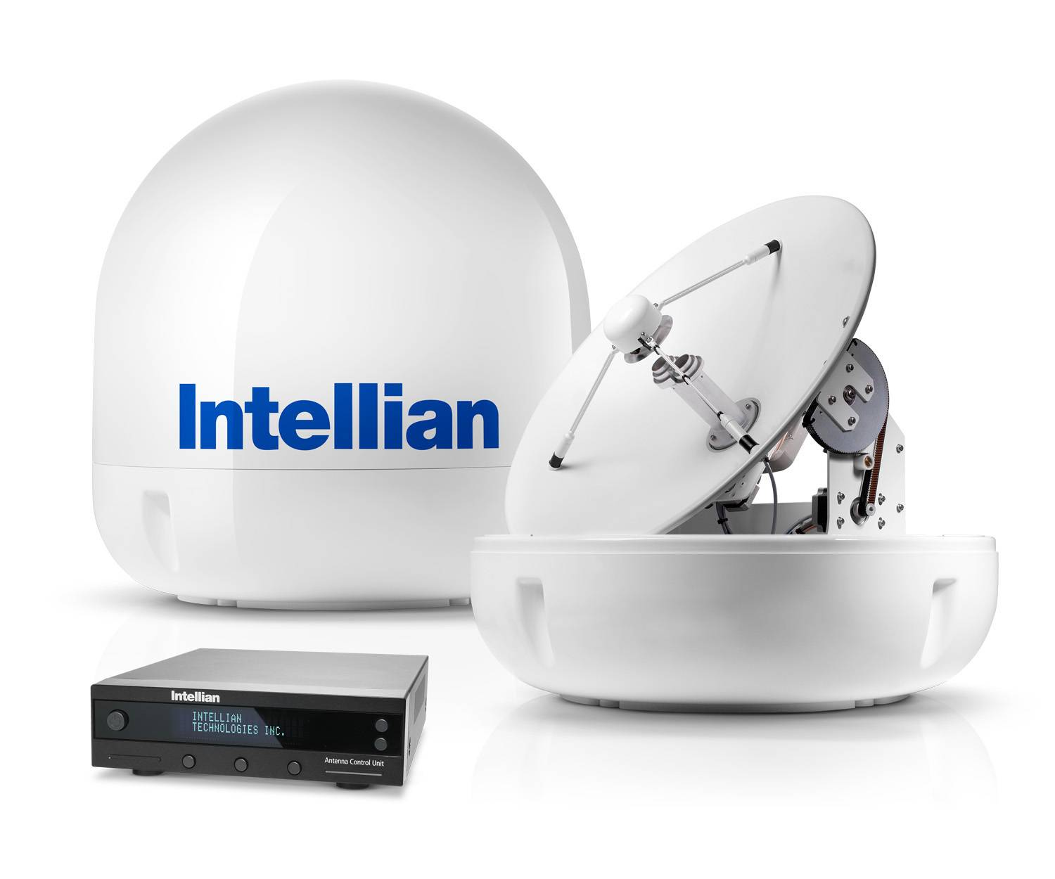 File Photo: Intellian