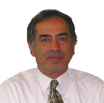 Farhad Rajabi, vice president of its project management team