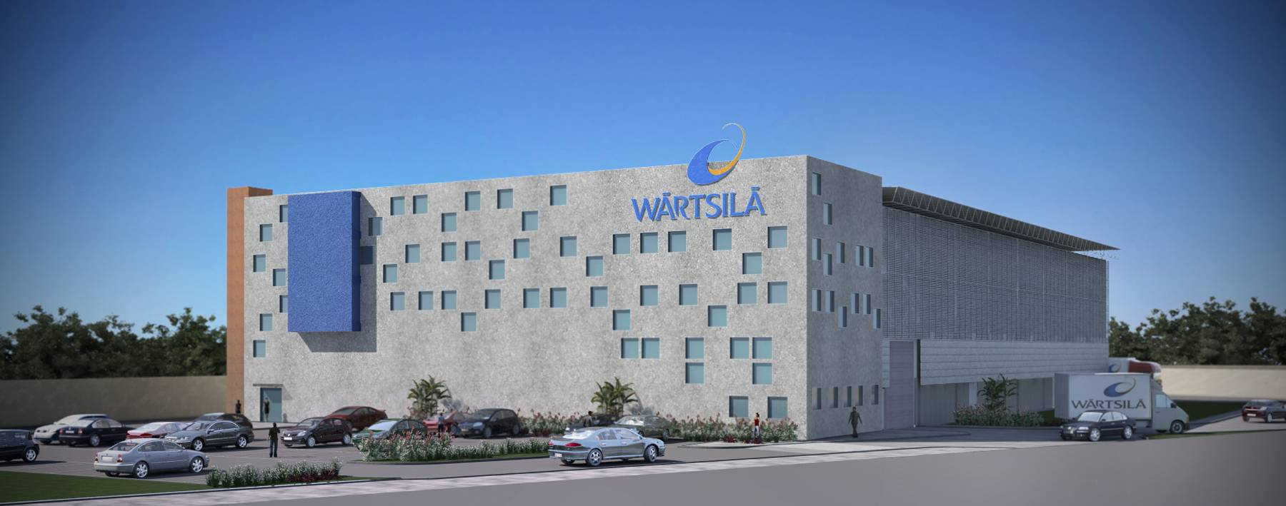 File Photo: Wärtsilä