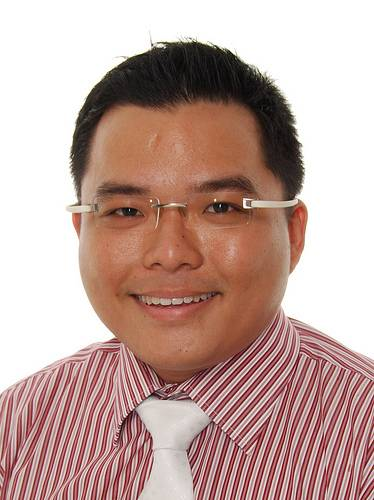 Kenny Ong, Manager of LOC
