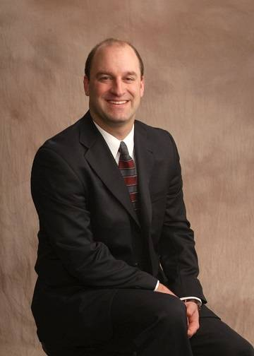 Jonathan Daniels (Photo: Shineman Foundation)