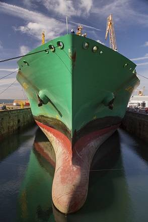 Photo: Holland Shipbuilding Association