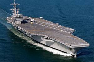 USS George H.W. Bush (CVN-77),