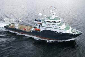 Photo courtesy Seabed AS / Cummins Norway AS