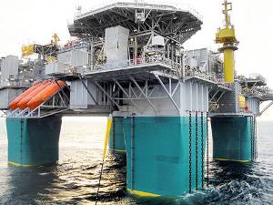 File Photo courtesy Statoil