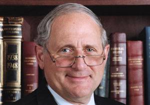 File Photo courtesy Office of Carl Levin, U.S. Senator