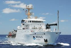 "NOAA ""Thomas Jefferson"""