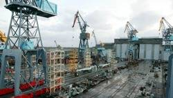 File Yantar Shipyard: Photo credit Rianovosti
