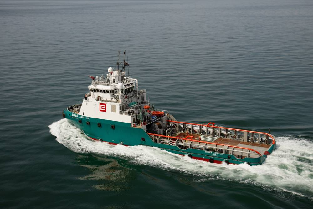 File GPA 254L AHTS vessels, also known as the Bourbon Liberty 200 series.