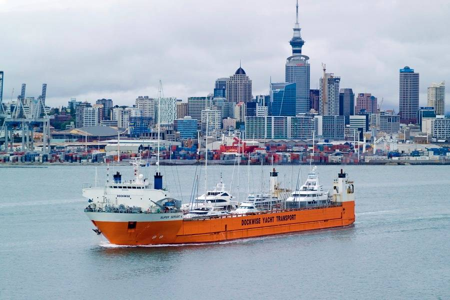 File Photo credit Dockwise