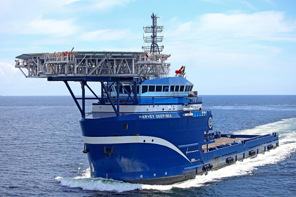 guidelines for the design and construction of offshore supply vessels