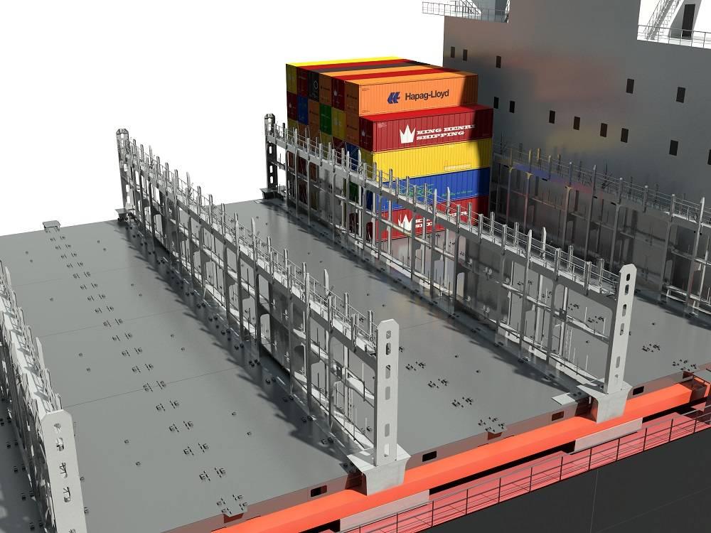 Container design software joy studio design gallery for Container design software