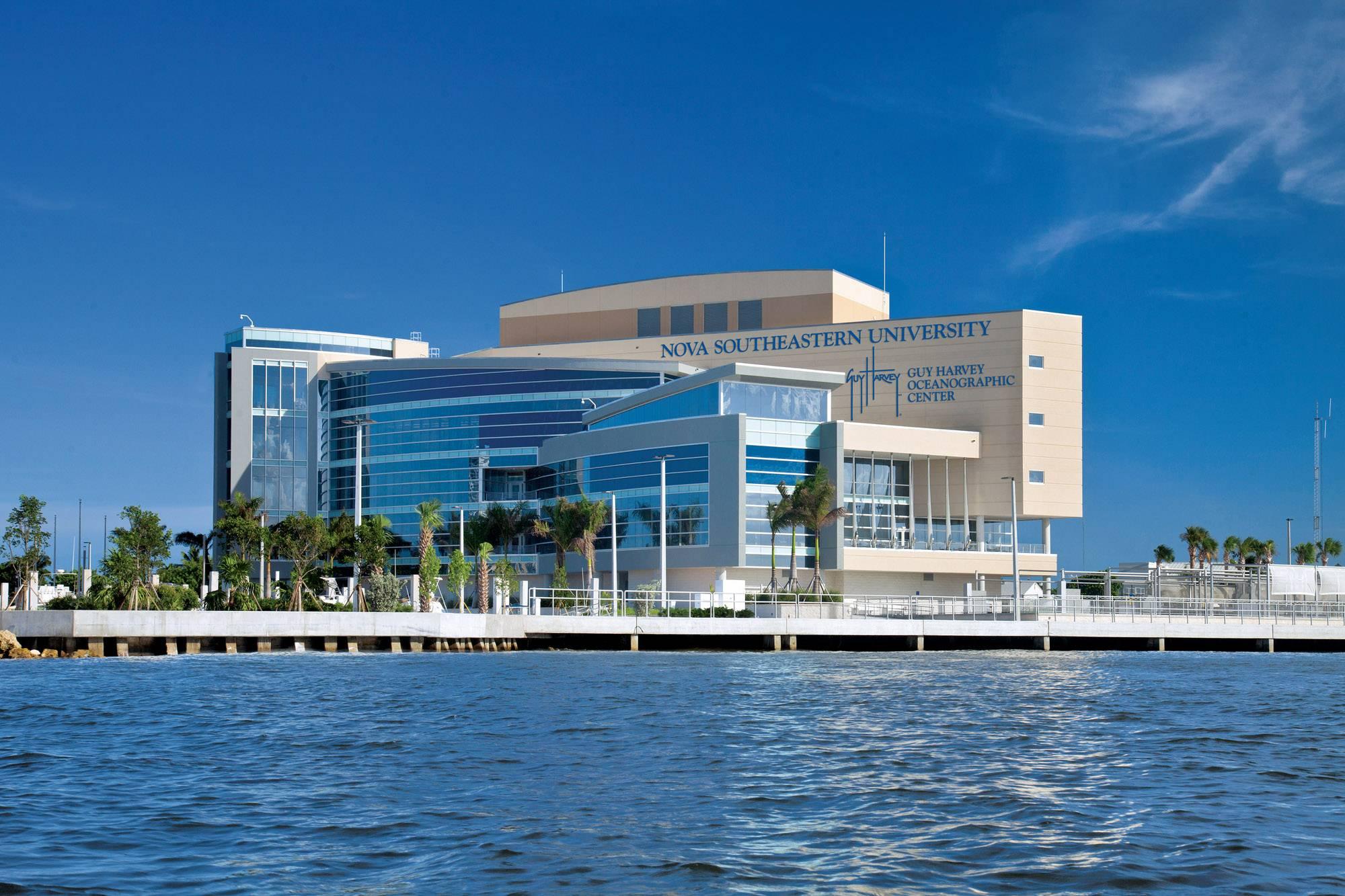 Marine Biology Florida Colleges | Marine World