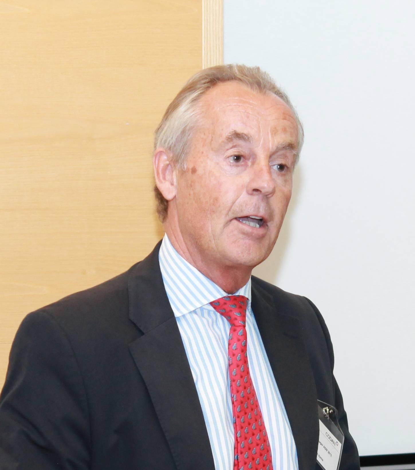Robert Johnston Net Worth