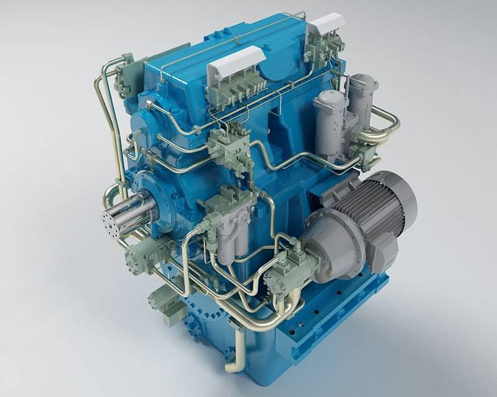 siemens to build w228rtsil228 marine gear boxes