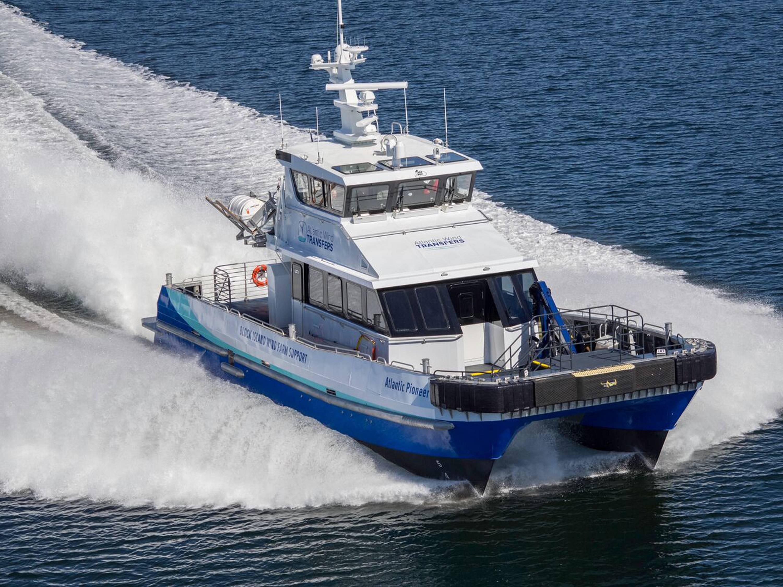 Atlantic Boat Supply Rhode Island