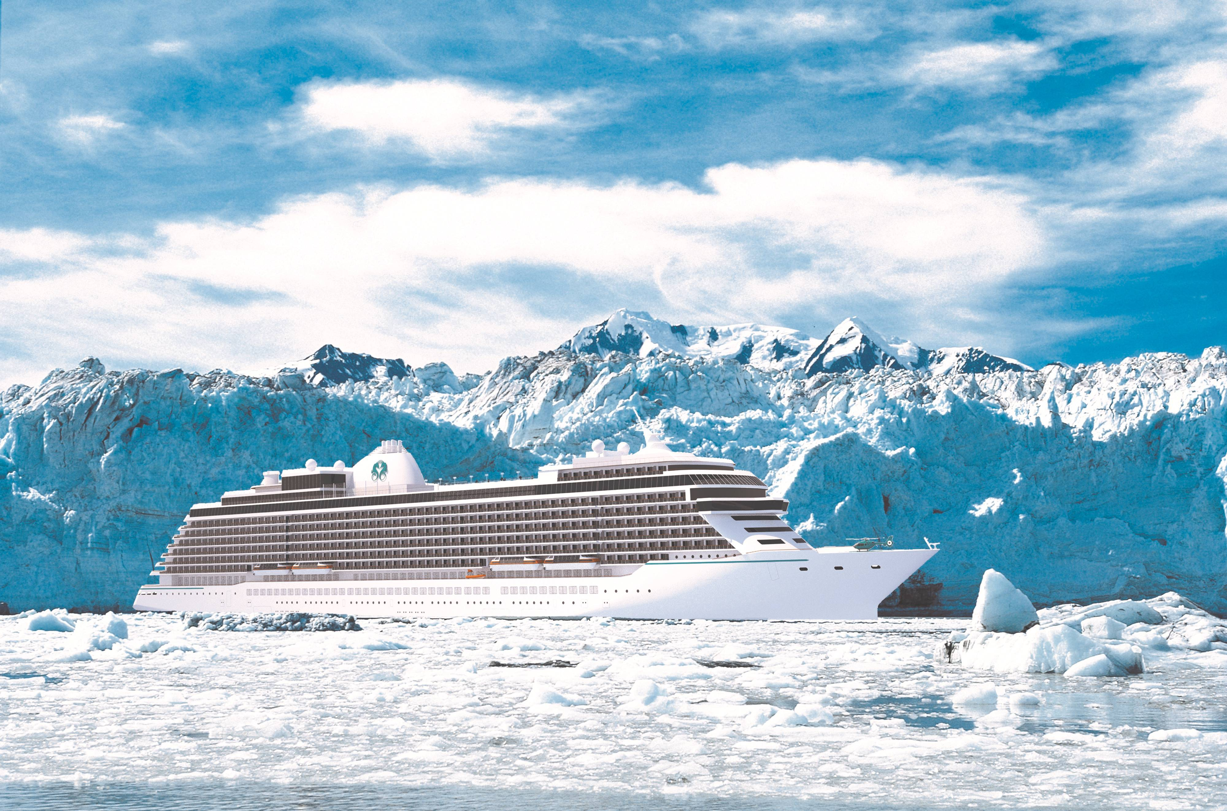 Electric Marine Propulsion Drive System Just Another Wiring Hydpowsysfigure1 Hydraulic Power Systems And Controls Abb Powers Crystal Cruises Exclusive Class Ships China Ship