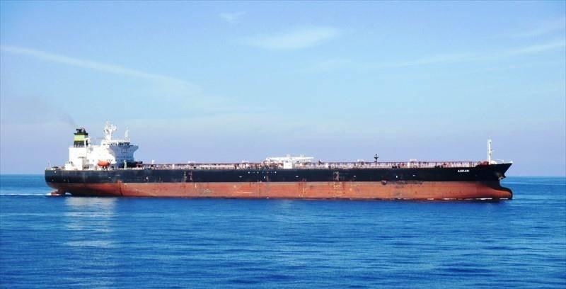 Oil tanker hit by blast at Saudi terminal, Saudi Arabia confirms