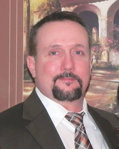 Στιβ Μασόν (CREDIT: OSVDPA)