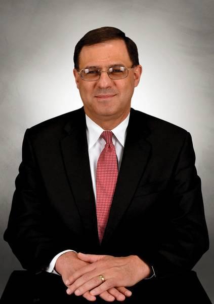 Говард Файрман, главный сотрудник по цифровым системам, ABS