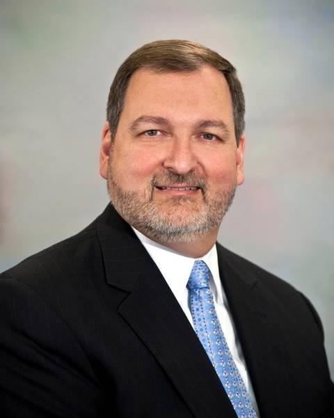 Корнел Мартин, президент и генеральный директор пароходной компании Delta Queen