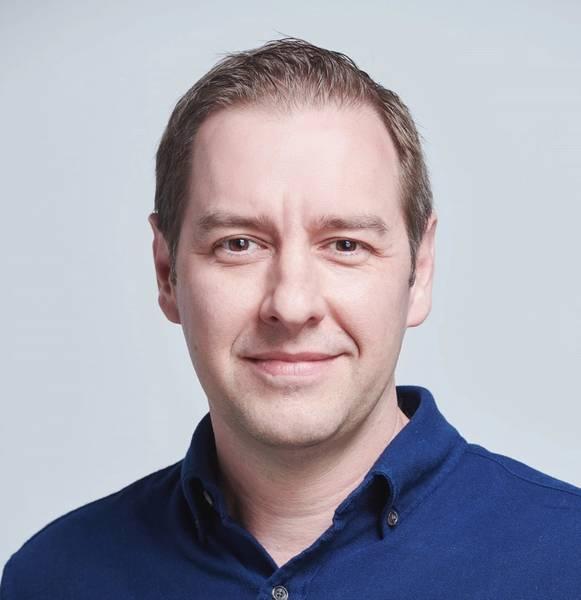 Майкл Джонсон, основатель и генеральный директор Sea Machines