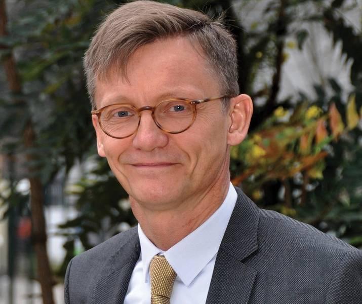 Маттиу Тугны, главный операционный директор, Б.В.