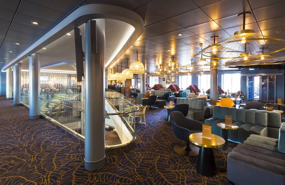 Фото: Мейер Турку / TUI Cruises