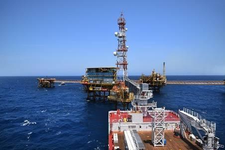 الصورة مجاملة من Bernhard Schulte Shipmanagement (BSM).