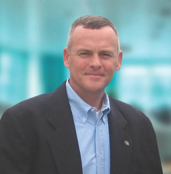 بوب ويتا، الرئيس والرئيس التنفيذي لشركة دسك دريدج (صورة: دسك دريدج)