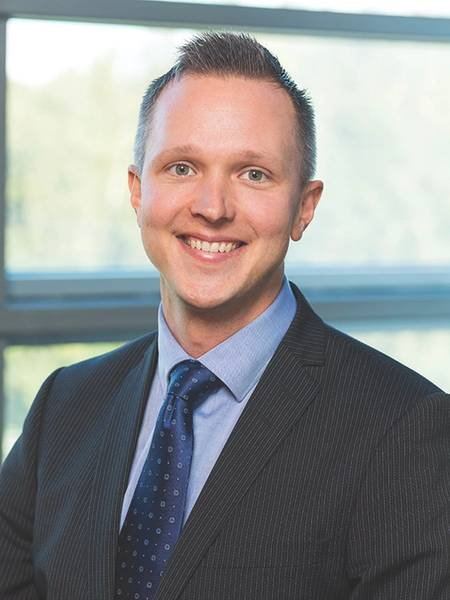ميكو ليبيستو ، نائب الرئيس للحلول الرقمية في ABB Marine & Ports