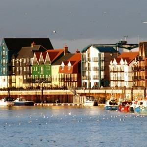 फोटो: ब्रिटिश बंदरगाह एसोसिएशन