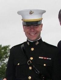 ウィリアム・ドネリー、2008年USMMAクラス(画像:Marad)