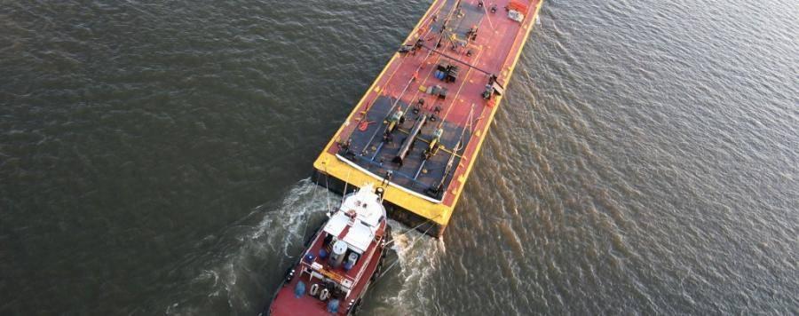 ファイル画像:St. Louis Regional Freightway