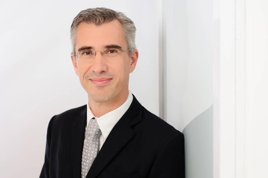 作者,新加坡Softship数据处理有限公司董事总经理Lars Fischer。