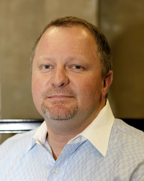 哈维CEO Shane Guidry