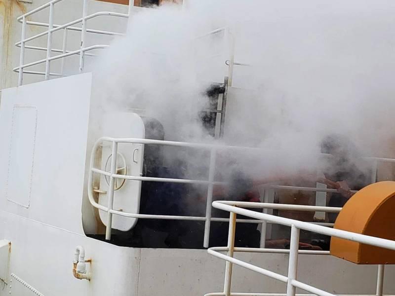 图片由美国海岸警卫队提供