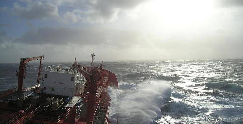 照片:Odfjell