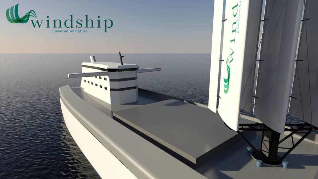画像提供:Windship