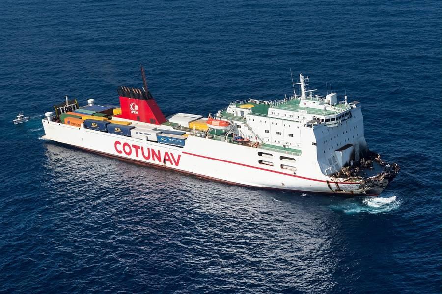 (写真:Marine Nationale)