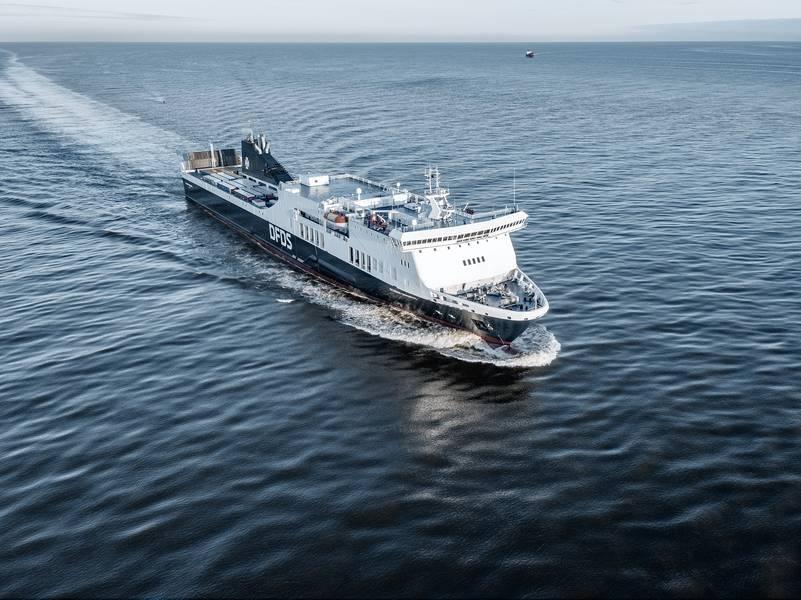 (图片:DFDS)
