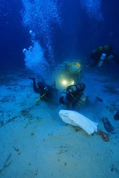 (Vasilis Mentogianis / RPM Nautical Foundationによる写真)