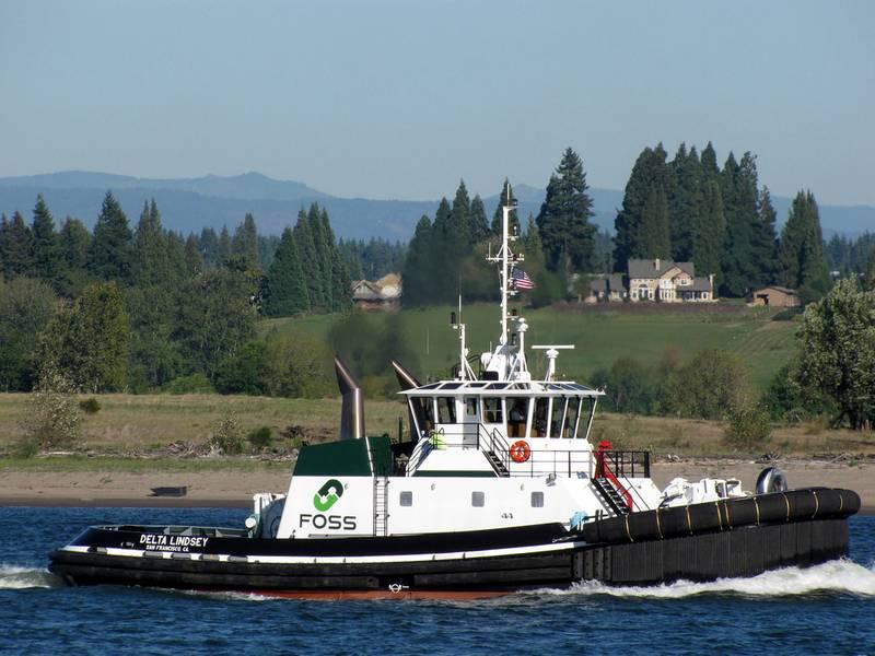 (Φωτογραφία: Κατασκευαστές σκαφών Nichols Brothers Boat)