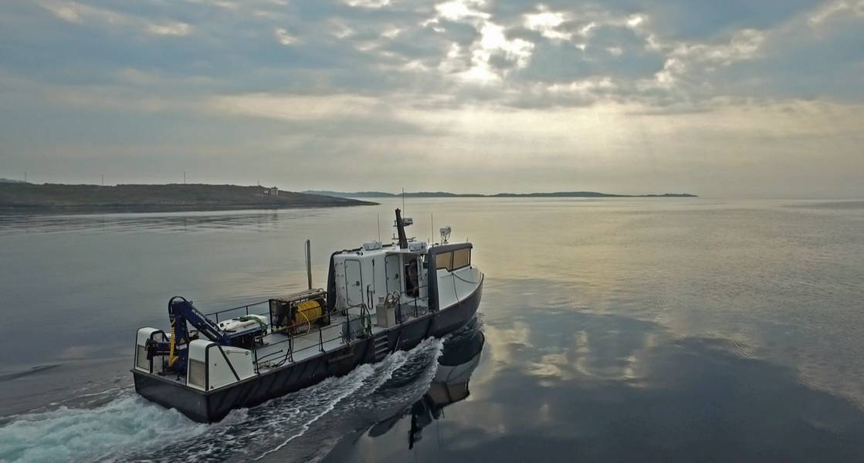 (Φωτογραφία: Tuco Marine)