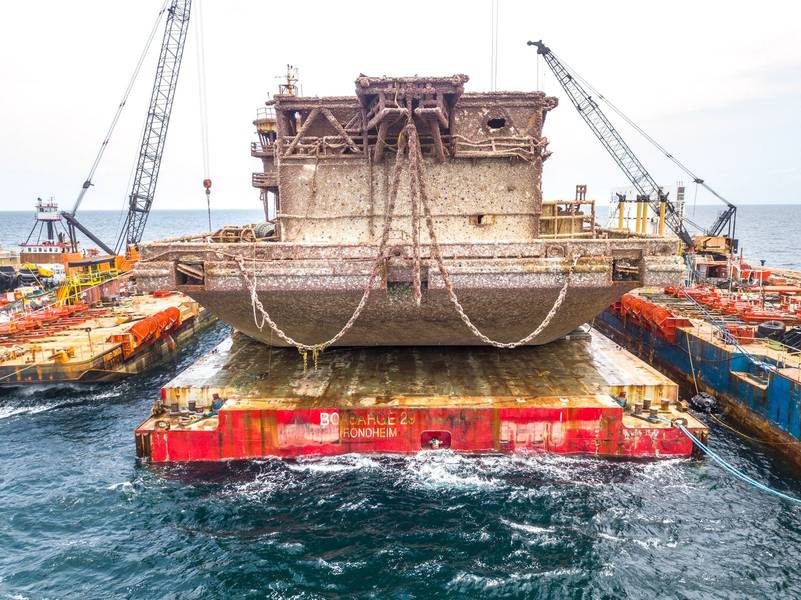 (Фото: Resolve Marine Group)