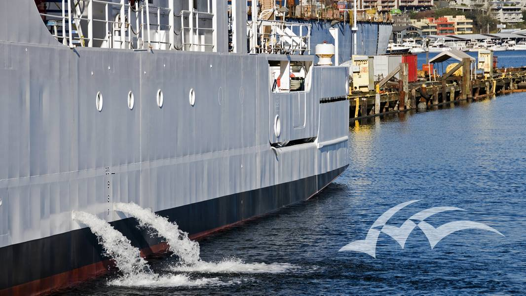 (Foto: Choice Ballast Solutions)