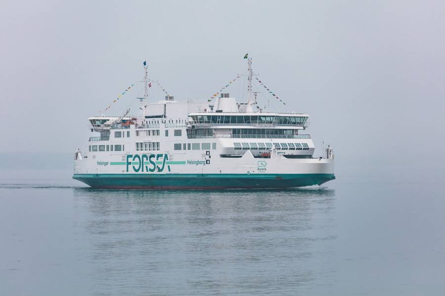 Aurora Ferry (CREDIT Forsea)